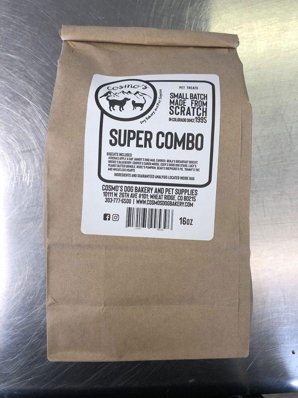 Super combo bag