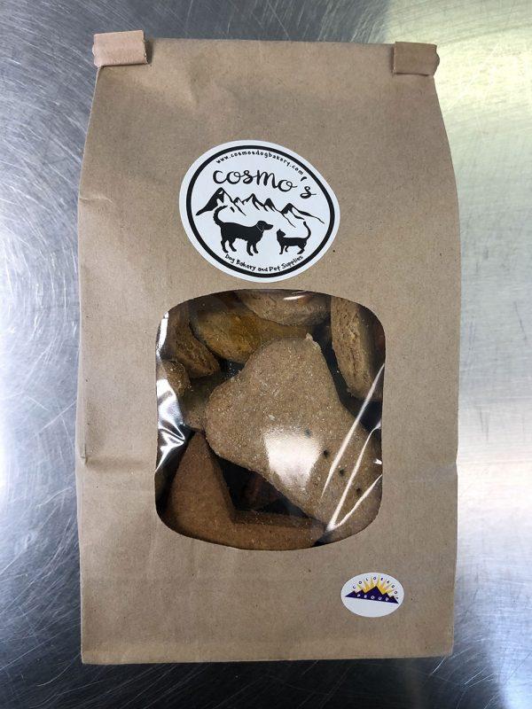 Super combo bag treats